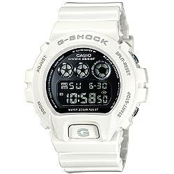 [カシオ]CASIO 腕時計 G-SHOCK ジーショック Metallic Colors メタリックカラーズ 【数量限定】 DW-6900NB-7JF メンズ