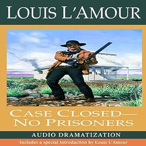 Case Closed Audiobook