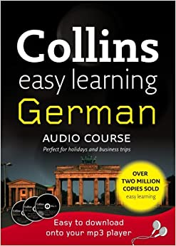 Pimsleur German, Unit 1 Free Audio Download
