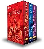 The Raintree Box Set: Raintree: Inferno\Raintree: Haunted\Raintree: Sanctuary