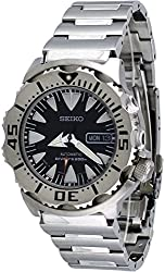 SEIKO diver automatic watch made   in Japan SRP307J1
