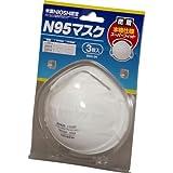 N95マスク BMN-3N