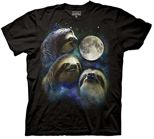 Three Wolf Moon T Shirt(Select a Size)