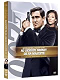 echange, troc James bond, Au service secret de sa majeste - Edition Ultimate 2 DVD