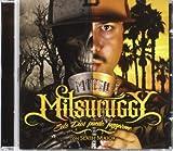 Songtexte von Mitsuruggy - Solo Dios puede juzgarme