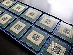 Intel Xeon Server CPU Processor 3GHz 800FSB 1MB Socket 604pin SL7DW SL7HG SL7PE SL7TC SL8KP