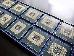 Intel Xeon Server CPU Processor 2.667GHz 533FSB 512KB Socket 604pin SL6GF SL6NR SL6VM SL6YP SL72E SL73M RK80532KE067512 BX80532KE2667D BX80532KE2667DU