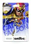 Amiibo 'Super Smash Bros' - Captain F...