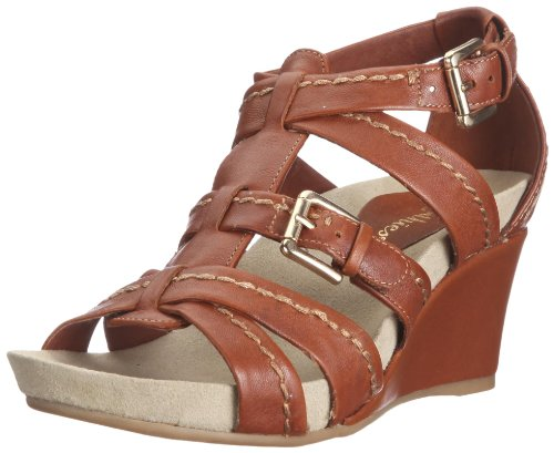Earth Women's Earthies Lucia schwarz 5300010 Pumps Brown EU 40