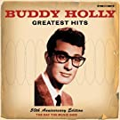Buddy Holly Greatest Hits - 50th Anniversary Edition