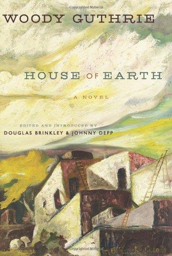 House of Earth: A Novel