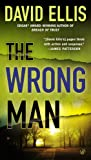 img - for The Wrong Man (Berkley Prime Crime) book / textbook / text book