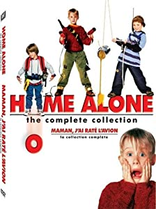 Home Alone The Complete Collection by 20th Century Fox