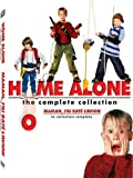 Cover art for  Home Alone: The Complete Collection