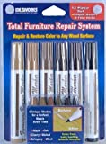 Jobar International JB5658 total Furniture Repair System