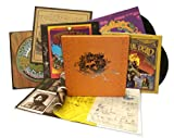 The Warner Bros. Studio Albums (5LP 180 Gram Vinyl Boxset)