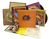The Wb Studio Albums on Vinyl [12 inch Analog]