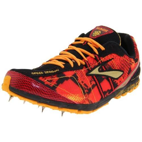 Brooks Mens Mach 13 Spike Cross Country Shoe