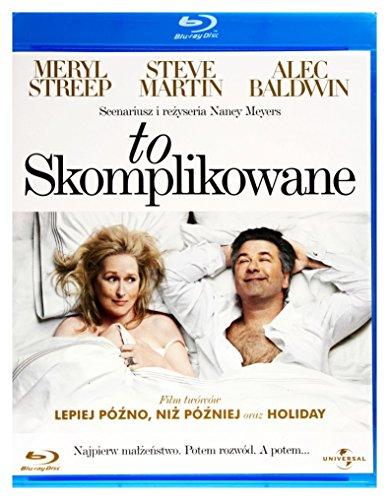 It's Complicated [Blu-Ray] (English audio. English subtitles)