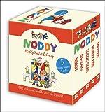 Noddy Classic Pocket Library