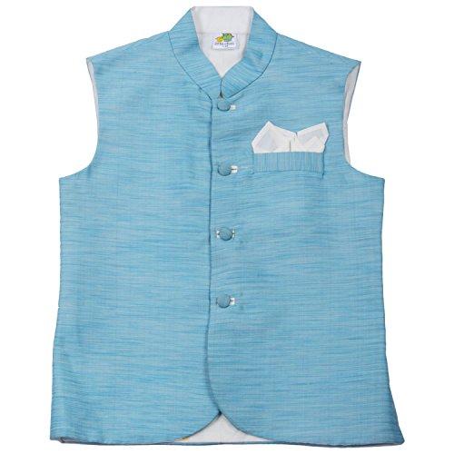 LittleStars Little Stars Nehru Jacket For Kid