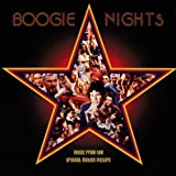 Boogie Nights: Music From The Original Motion Picture by Mark Wahlberg, The Emotions, Melanie, War with Eric Burdon, Marvin Gaye, The Com [1997]
