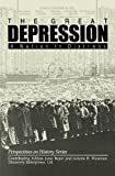 img - for Great Depression: A Nation in Distress (Perspectives on History) book / textbook / text book