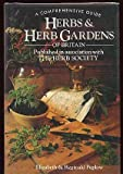 img - for A Comprehensive Guide to Herbs and Herb Gardens of Britian book / textbook / text book