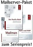 Das Mailserver-Paket: Konfiguration Mail-Server-Systeme