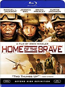MGM Home Of The Brave (Blu-ray)