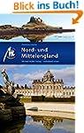 Nord- und Mittelengland: Reisef�hrer...