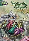 Wellspring of Magic (Creative Girls Club Adventure, Book 1)