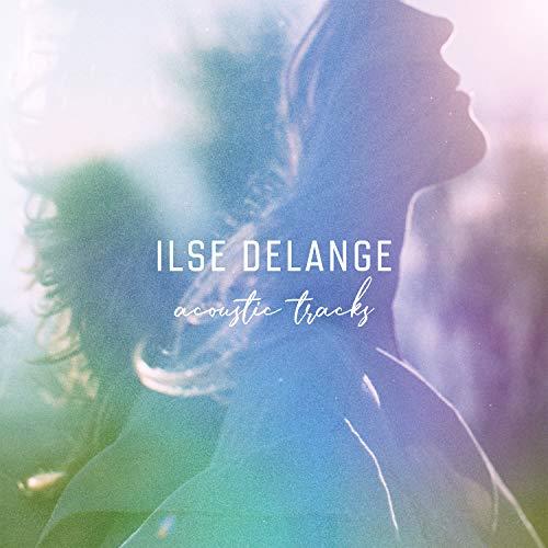 Vinilo : ILSE DELANGE - Acoustic Tracks