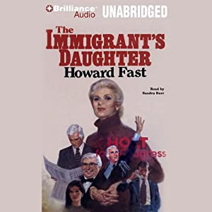 Immigrant's Daughter Audiobook