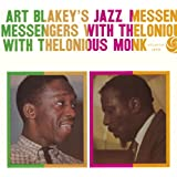 Art Blakeys Jazz Messengers With Thelonious Monk