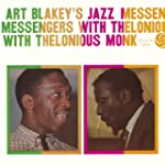 Art Blakey's Jazz Messengers With The...