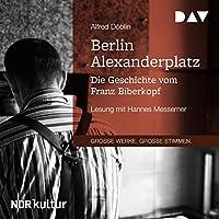 Berlin Alexanderplatz Hörbuch