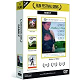 TOPICS Film Festival Gems 4 DVD Set Viva Cuba / Expiration Date / Saints and Soldiers / Mother of Mine - 60278