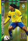 パニーニフットボールリーグ第7弾/PFL07-132/ブラジル代表/SUPER/ロナウジーニョ