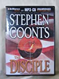 img - for The Disciple by Stephen Coonts Unabridged MP3 CD Audiobook book / textbook / text book