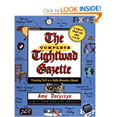 The Complete Tightwad  Gazette (9780375752254)