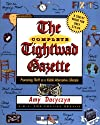 The Complete Tightwad Gazette