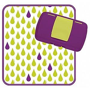Caja Pañales Koo-di b.box - Splish Splash por Koo-di en BebeHogar.com