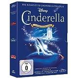 Cinderella 1-3 - Trilogy