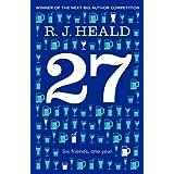 27 ~ R.J. Heald