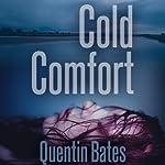 Cold Comfort: Gunnhildur Mystery, Book 2 | Quentin Bates