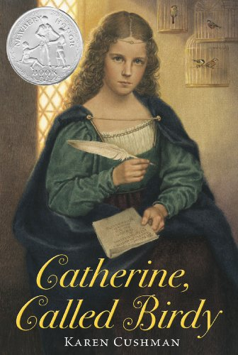 Image of CATHERINE, CALLED BIRDY