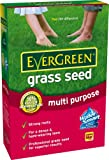 Evergreen Multi-Purpose Grass Seed 1.68kg