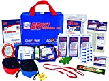 ER Emergency Ready Deluxe Survival Kit for One Dog