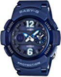 [カシオ]CASIO 腕時計 BABY-G BGA-210-2B2JF レディース